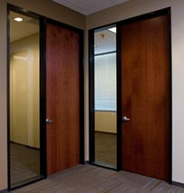 Architectural Wood Doors & Commercial Doors in Joplin MO | Midwest Doors u0026 Interiors pezcame.com